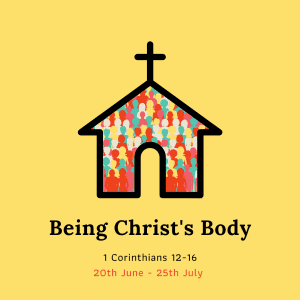 Being-Christs-Body