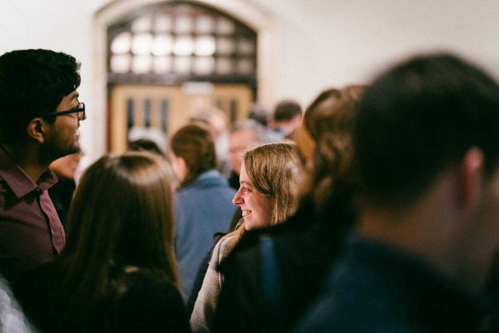 christ-church-students