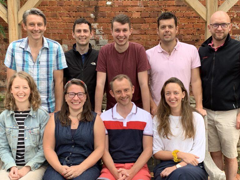 Staff-Team