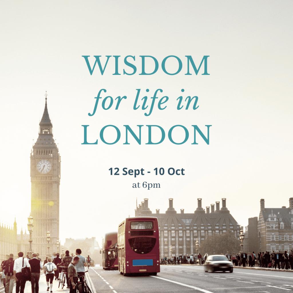 Proverbs-Wisdom